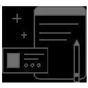 開始網頁設計業務
