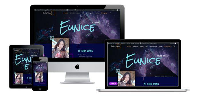 網頁設計-響應式網頁設計99